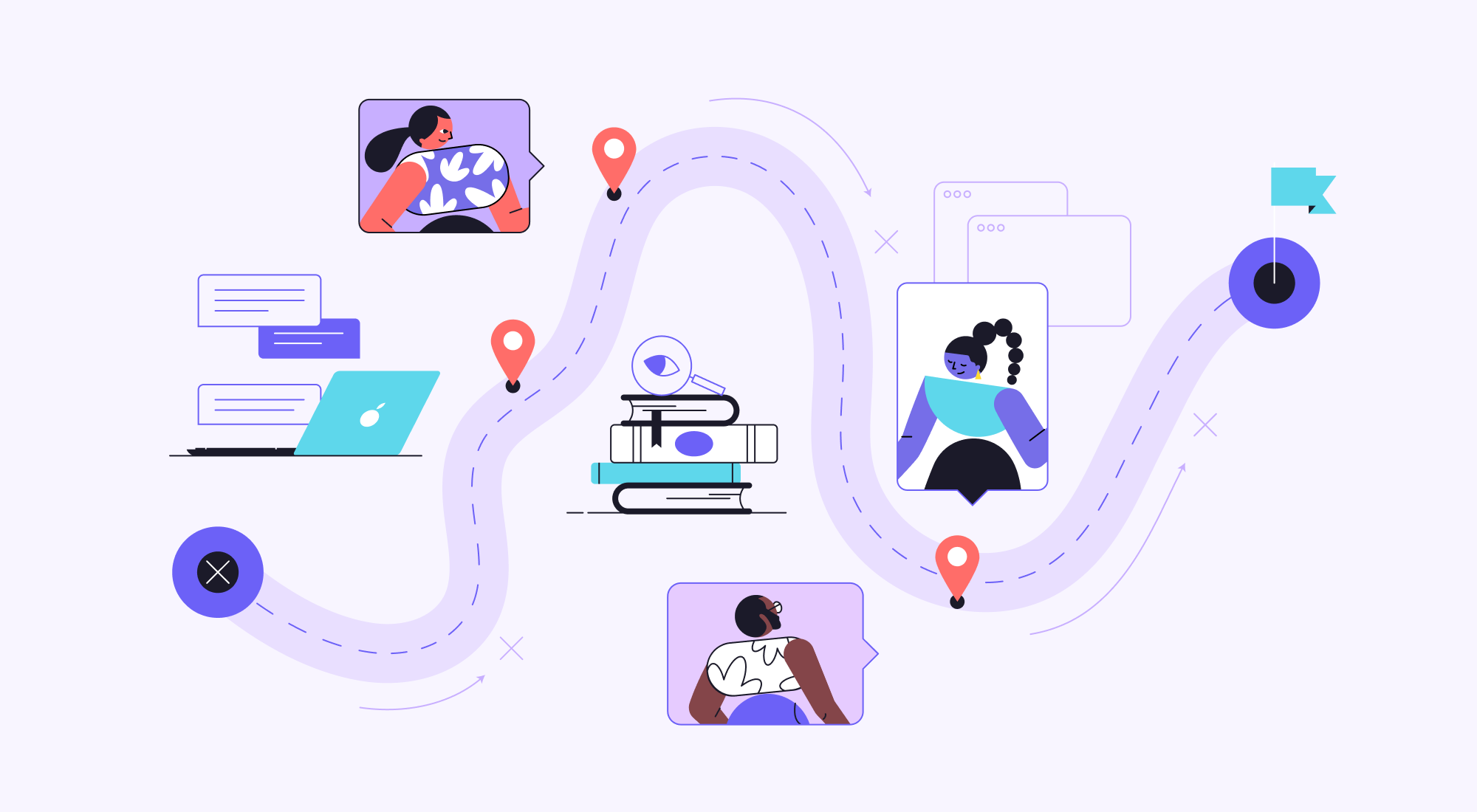 Research at Unmind: Part 2 – Our research roadmap
